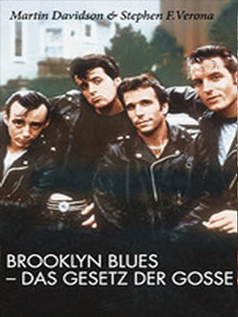 Brooklyn Blues - Das Gesetz der Gosse