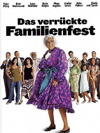Das verrückte Familienfest