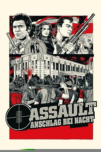 Assault - Anschlag bei Nacht