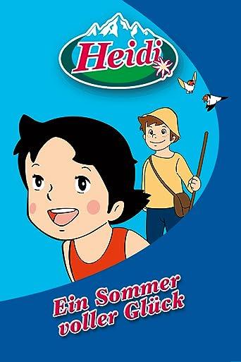 Heidi - Ein Sommer voller Glück
