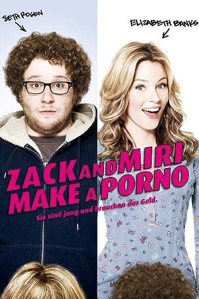 Zack und miri machen einen Porno-Film online