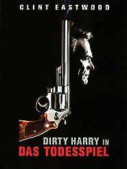 Dirty Harry in das Todesspiel