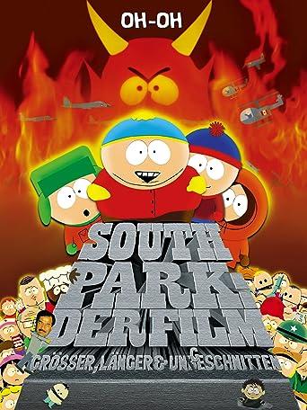 South Park: Der Film - größer, länger, ungeschnitten