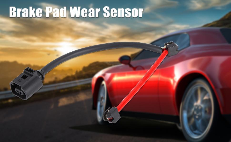 Brake Pads Wear Sensor