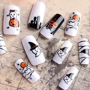 medium square nails