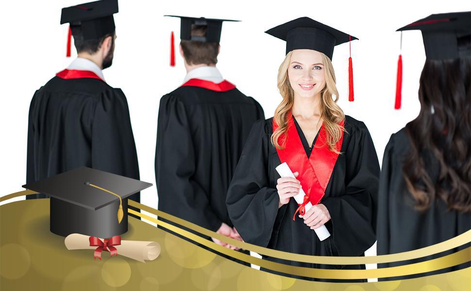 Graduation season retractable bracelet