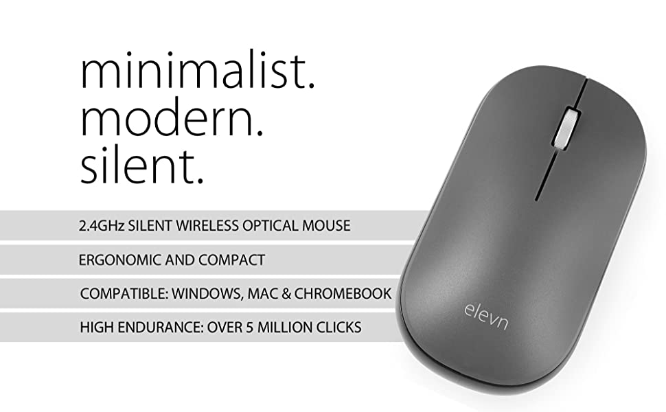 hp wireless mouse for pc 2.4 ghz wireless mouse wireless