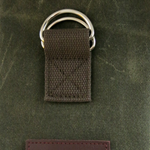 Double Ring Strap