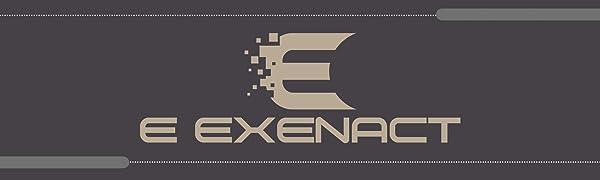exenact logo