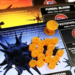 plague inc armageddon board game