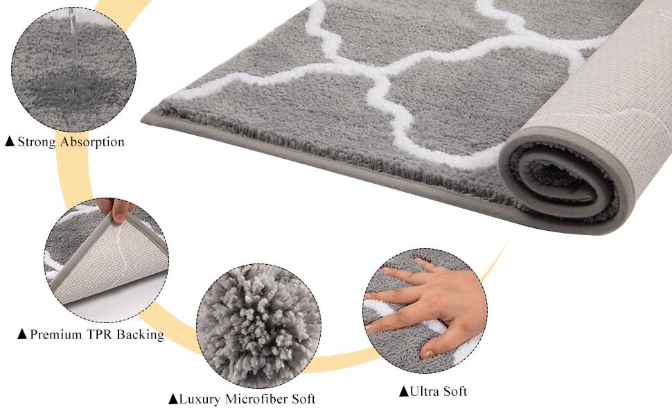 runner rugs for bathroom