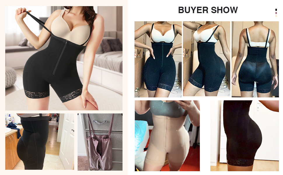 Thighs slimmer thighs trainer fajas for women