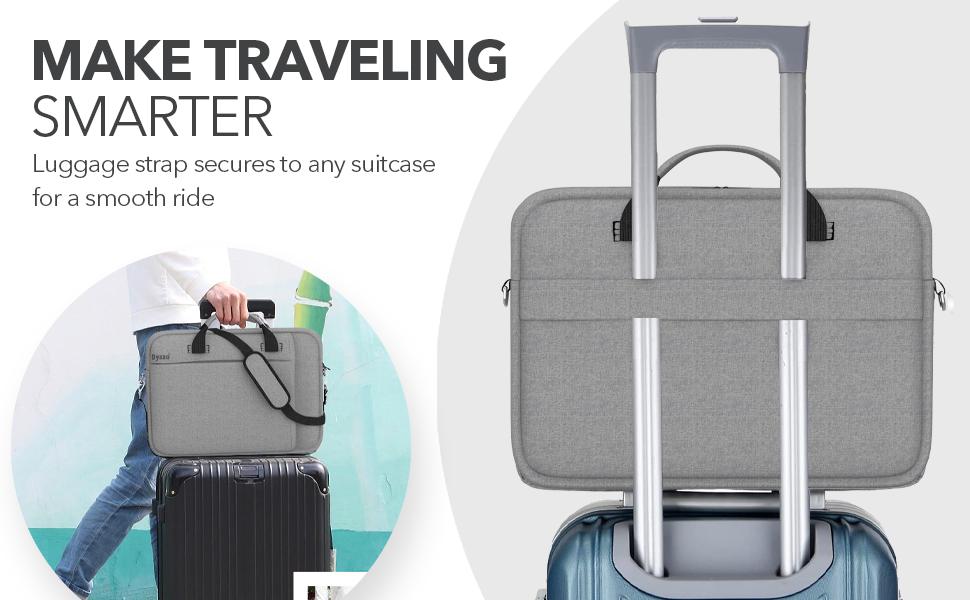 Smart Design for Travel