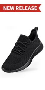all black shoes for men