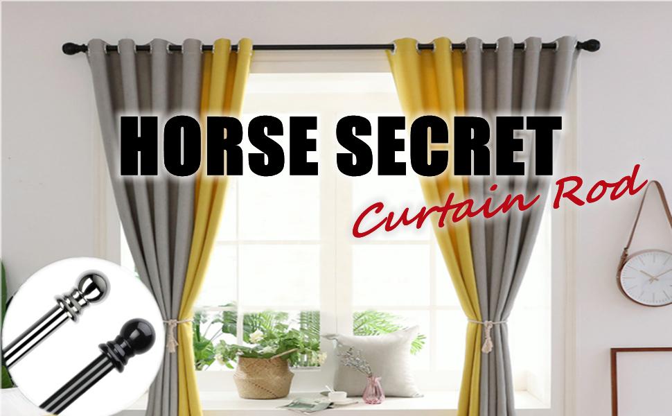 HORSE SECRET