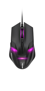 computer mouse wired