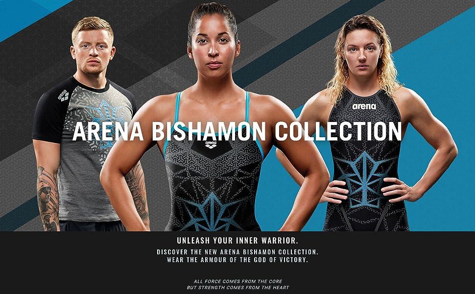 arena bishamon 2021 event collection