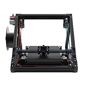 Creality-CR-30-3DPrintMill-3D-Print-Belt-Printer-Naomi-Wu-CoreXY