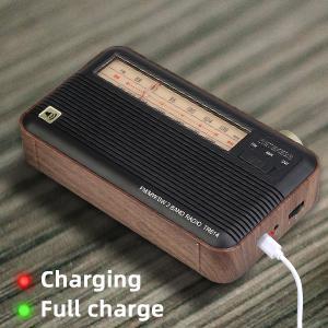 rechargable radio