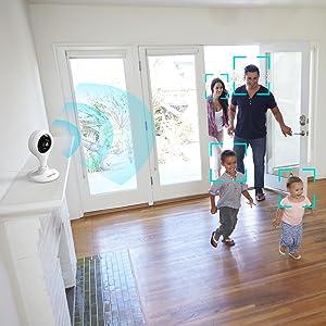 Netvue Home Security Camera