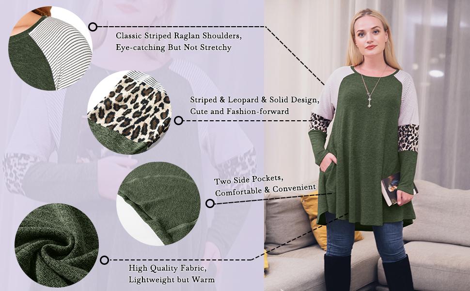 8083 Women Sweater Details