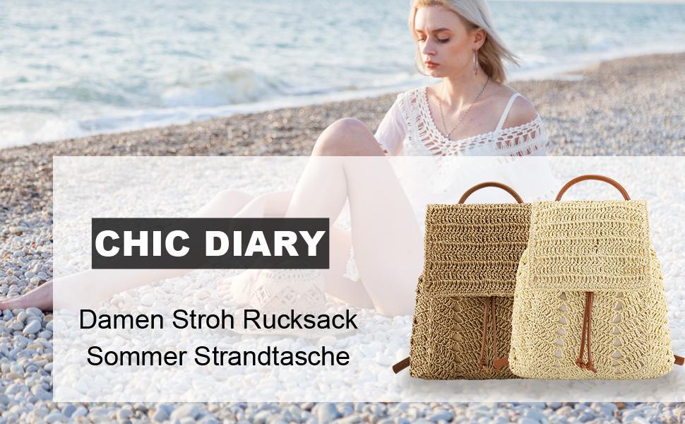 stroh rucksack