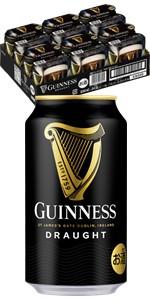ビール 黒ビール ギネス スタウト アイルランド