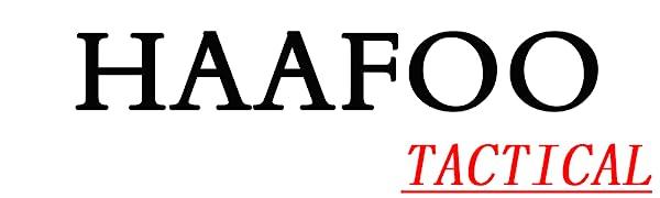 Haafoo Tactical