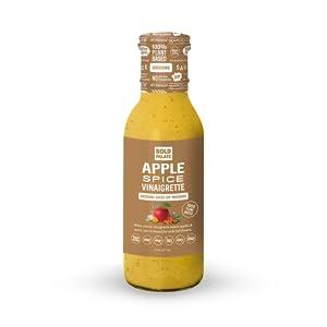 Apple Spice Vinaigrette