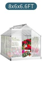 Greenhouse green house greenhouses for outdoors mini greenhouse green house for plants outdoor