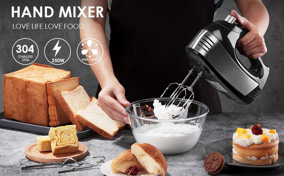 cusinaid hand mixer