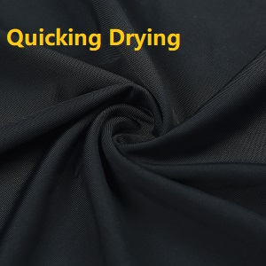 Quicking Drying