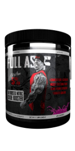 FAF Overdosed Nitric Oxide Booster Pre-Workout