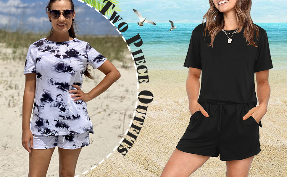 Outfits for womens 2 piece