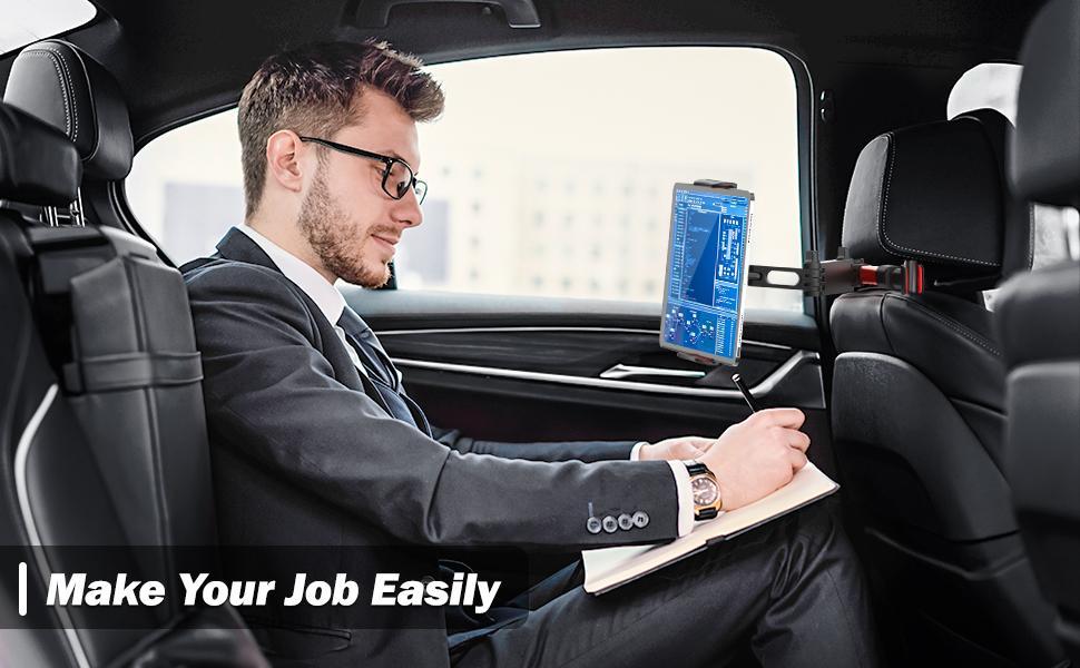 Make You Job Easily