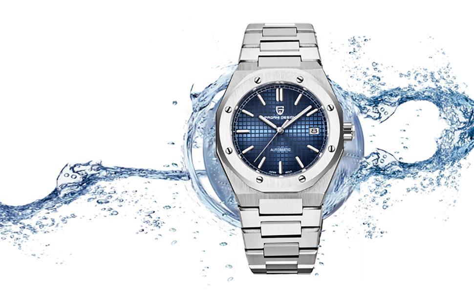 Waterproof 100 meters