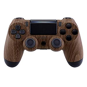 Shell for PS4