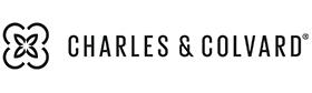 Charles amp; Colvard logo