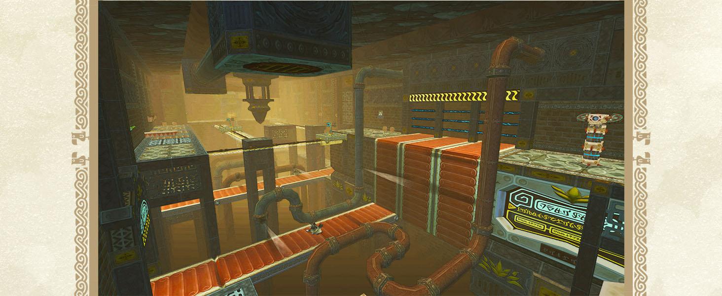 Legend of Zelda Skyward Sword HD 19