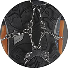 crampons for hiking boots
