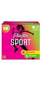 PYX Sport 48ct Multipack