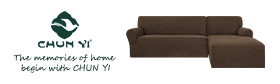 L-Shaped Sofa Couch Covers