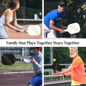 Family That Plays Together Stays Together