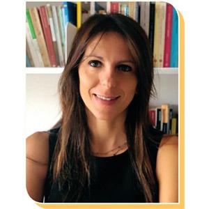 Giulia Telli, mammachelibro