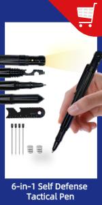 AresMro Self Defense Tactical Pen