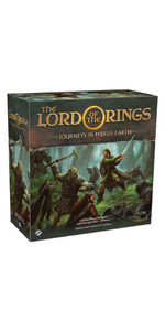 Lord Of The Rings: Journeys in Middle-earth Core Game