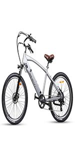 electric bike santa monica