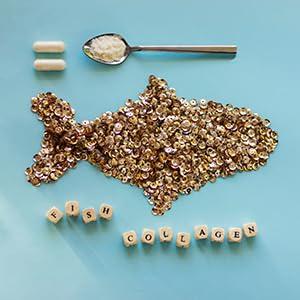 1000mg low molecular fish collagen