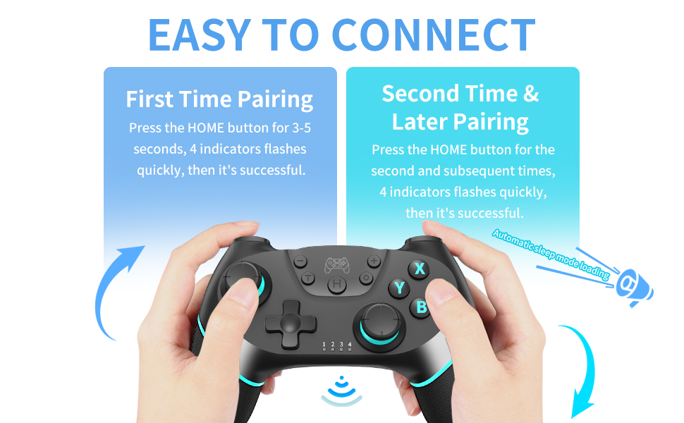 switch controller