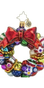radko wreath